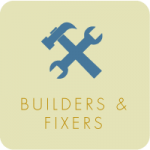 Caledonia Builders and Fixers
