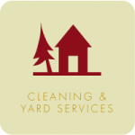 Caledonia Cleaning and Yard Services