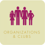 Caledonia Organizations and Clubs
