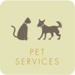 Caledonia Pet Services