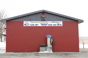 Caledonia Car Wash